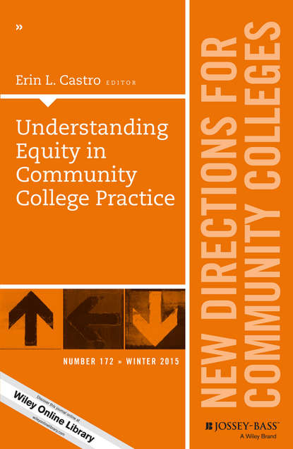 Erin Castro L. Understanding Equity in Community College Practice. New Directions for Community Colleges, Number 172 debating the birth of community radio in bangladesh