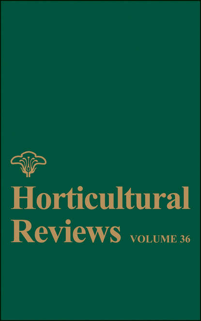 Jules Janick Horticultural Reviews, Volume 36 a catalogue of the fruits cultivated in the garden of the horticultural society of london