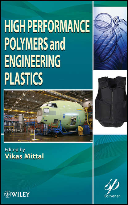 Vikas Mittal High Performance Polymers and Engineering Plastics недорого
