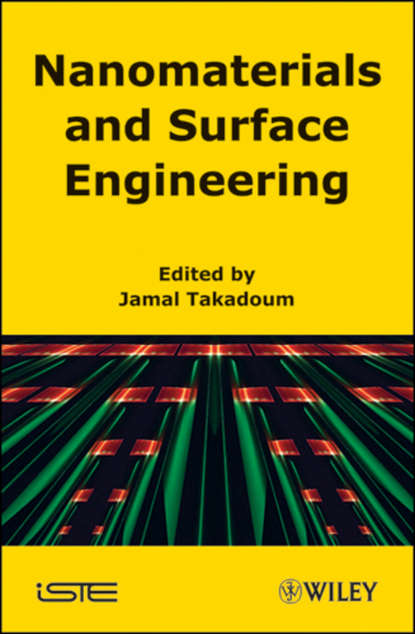 Jamal Takadoum Nanomaterials and Surface Engineering josé rodriguez a synthesis properties and applications of oxide nanomaterials