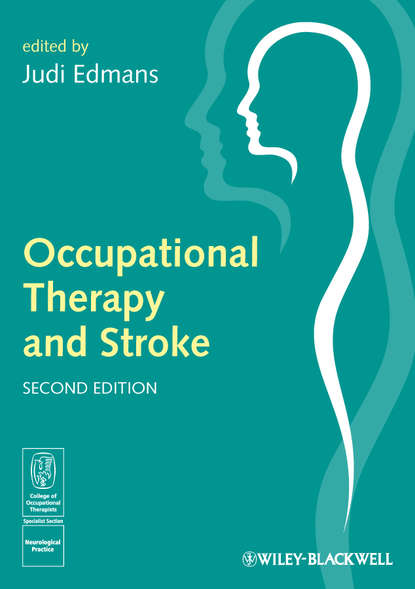 Judi Edmans Occupational Therapy and Stroke goodacre lynne rheumatology practice in occupational therapy promoting lifestyle management