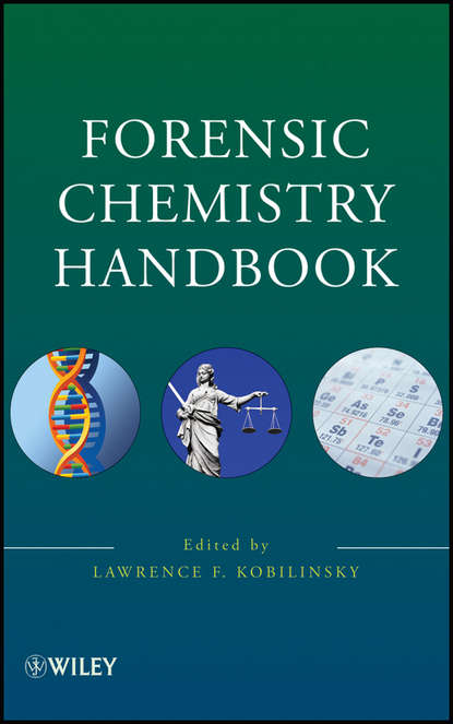 Lawrence Kobilinsky Forensic Chemistry Handbook advanced topics in forensic dna typing interpretation