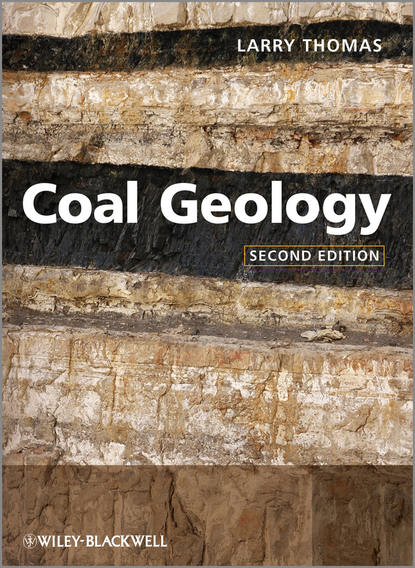 Larry Thomas Coal Geology environmental geology
