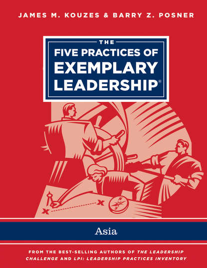 James M. Kouzes The Five Practices of Exemplary Leadership - Asia a study on cprm practices of tribal women in villages of m p