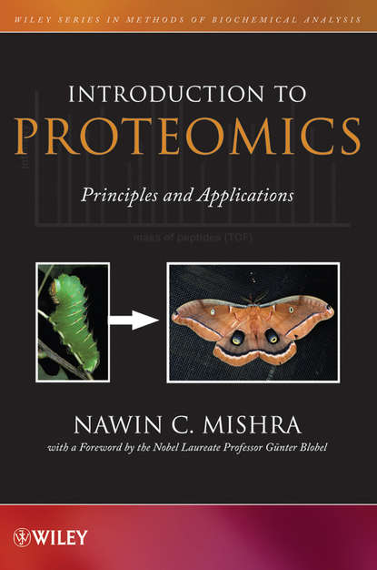 Blobel Günter Introduction to Proteomics. Principles and Applications christian hopmann reactive extrusion principles and applications