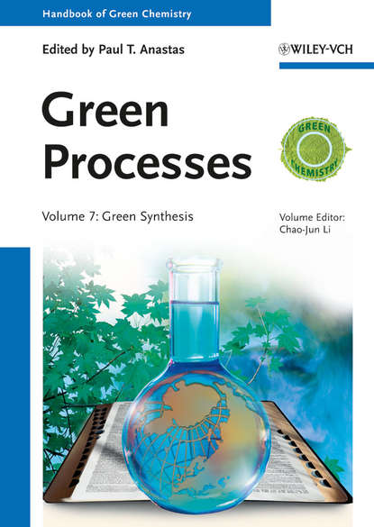 Anastas Paul T. Green Processes. Green Synthesis walter leitner green solvents supercritical solvents