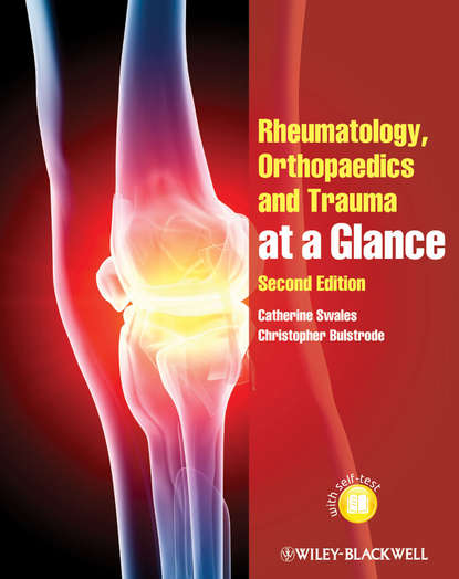 Bulstrode Christopher Rheumatology, Orthopaedics and Trauma at a Glance a victor hoffbrand haematology at a glance