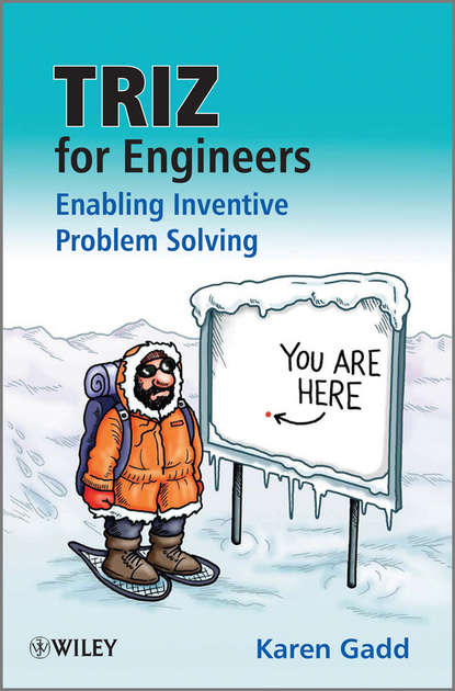 Фото - Goddard Clive TRIZ for Engineers: Enabling Inventive Problem Solving neil maiden enterprise innovation from creativity to engineering