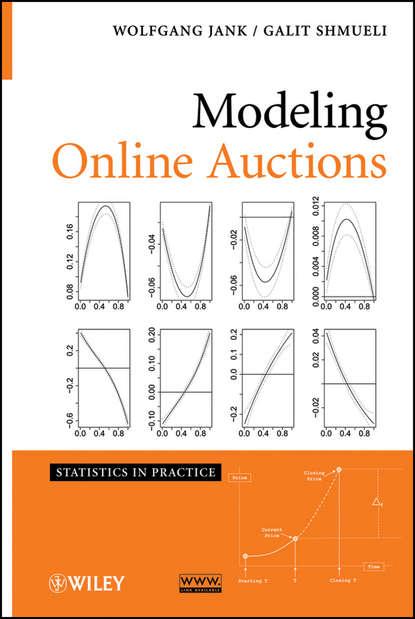 Shmueli Galit Modeling Online Auctions недорого