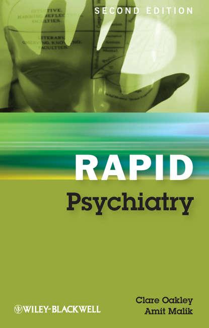 Malik Amit Rapid Psychiatry amit malik clare oakley rapid psychiatry