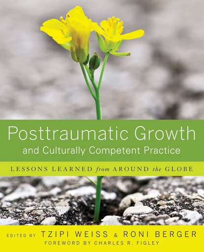 Weiss Tzipi Posttraumatic Growth and Culturally Competent Practice. Lessons Learned from Around the Globe