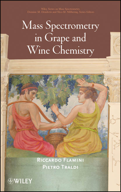 Flamini Riccardo Mass Spectrometry in Grape and Wine Chemistry ingvar eidhammer computational and statistical methods for protein quantification by mass spectrometry