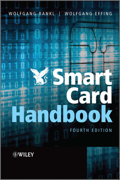 Фото - Rankl Wolfgang Smart Card Handbook jan o neill handbook for smart school teams the