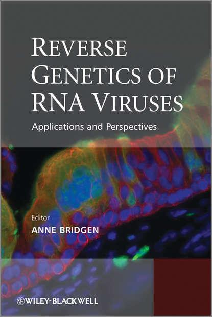 Anne Bridgen Reverse Genetics of RNA Viruses. Applications and Perspectives viral
