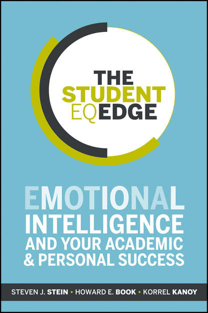 Фото - Steven J. Stein The Student EQ Edge джил хессон emotional intelligence pocketbook little exercises for an intuitive life