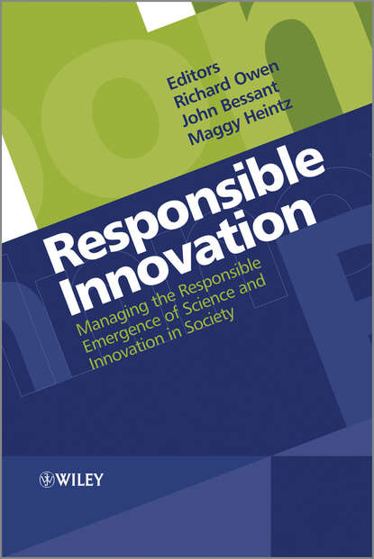 Группа авторов Responsible Innovation jay etchings a strategies in biomedical data science driving force for innovation
