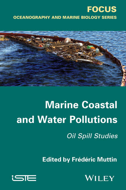 Frédéric Muttin Marine Coastal and Water Pollutions. Oil Spill Studies numerical analysis proceedings of the fourth iimas workshop held at guanajuato mexico july 1984