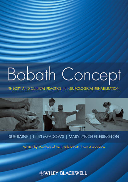 Sue Raine Bobath Concept. Theory and Clinical Practice in Neurological Rehabilitation лестничные перила teng concept of the stairs i 13