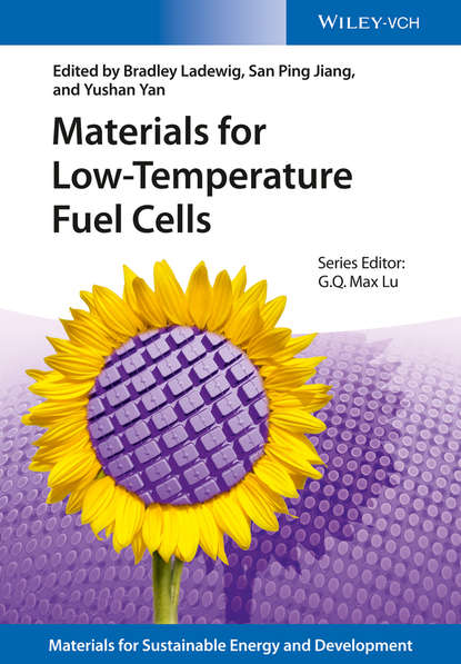 Yushan Yan Materials for Low-Temperature Fuel Cells water management of pem fuel cell stack