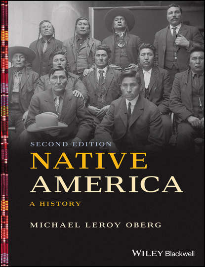 Фото - Michael Oberg Leroy Native America. A History michael faraday the chemical history of a candle