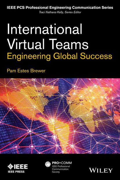 Pam Estes Brewer International Virtual Teams ben agger the virtual self