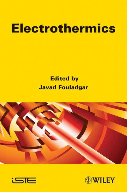 Javad Fouladgar Electrothermics magic inductive follow drawn line robot toy