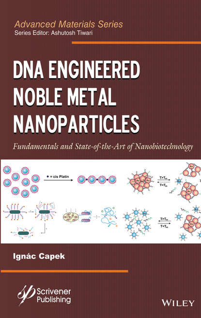 Ignac Capek DNA Engineered Noble Metal Nanoparticles the noble approach maurice noble and the zen of animation design