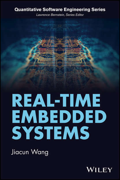Jiacun Wang Real-Time Embedded Systems