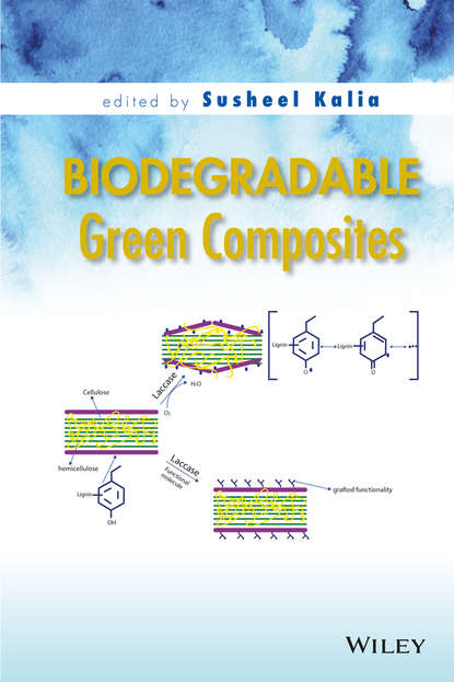 Susheel Kalia Biodegradable Green Composites surface modification of ttitanium alloys prior to pvd coating