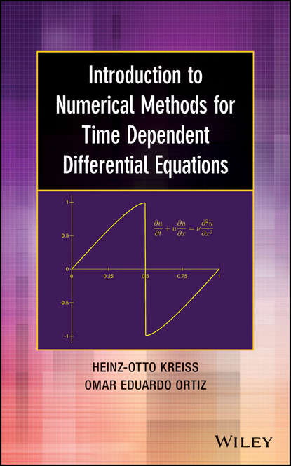 Heinz-Otto Kreiss Introduction to Numerical Methods for Time Dependent Differential Equations pere colet stochastic numerical methods an introduction for students and scientists