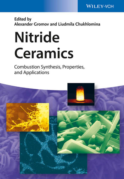 Liudmila Chukhlomina N. Nitride Ceramics. Combustion Synthesis, Properties and Applications acharya ragini applications of turbulent and multi phase combustion