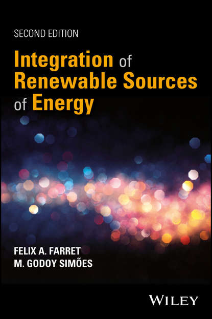 Felix Farret A. Integration of Renewable Sources of Energy antitrust and the bounds of power