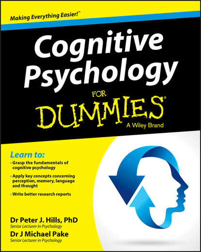 Michael Pake Cognitive Psychology For Dummies ulrich mueller handbook of child psychology and developmental science cognitive processes