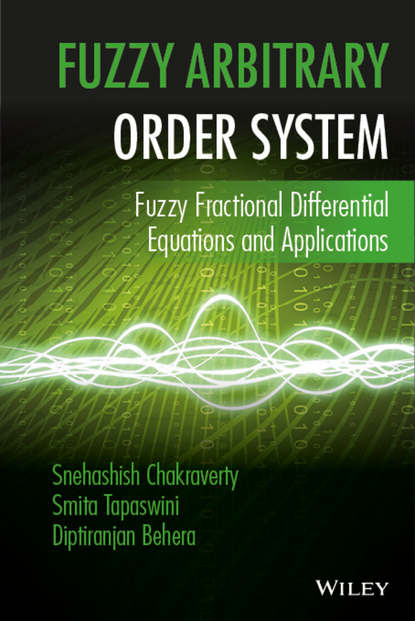 Snehashish Chakraverty Fuzzy Arbitrary Order System witold pedrycz fuzzy systems engineering
