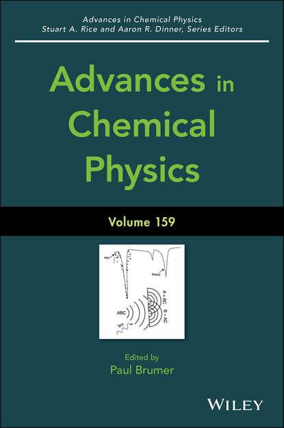 Фото - Группа авторов Advances in Chemical Physics shapiro moshe quantum control of molecular processes