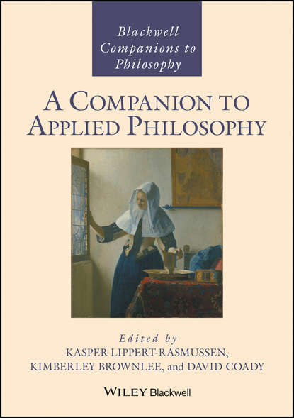 Kasper Lippert-Rasmussen A Companion to Applied Philosophy the main paradigms of cpontemporary lithuanian philosophy
