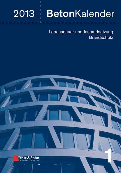 Konrad Bergmeister Beton-Kalender 2013. Lebensdauer und Instandsetzung-Behalter time dependent local scour around groynes and bridge abutments