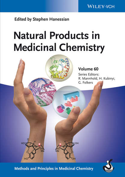 Hugo Kubinyi Natural Products in Medicinal Chemistry natural 123