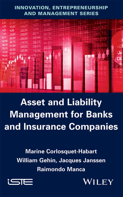 Jacques Janssen Asset and Liability Management for Banks and Insurance Companies