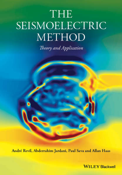 Фото - André Revil The Seismoelectric Method mary domski discourse on a new method