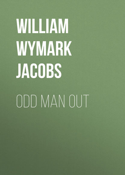 William Wymark Jacobs Odd Man Out macmillan g odd child out