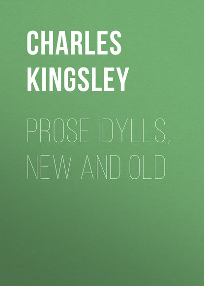 Фото - Charles Kingsley Prose Idylls, New and Old theocritus the idylls epigrams and epitaphs