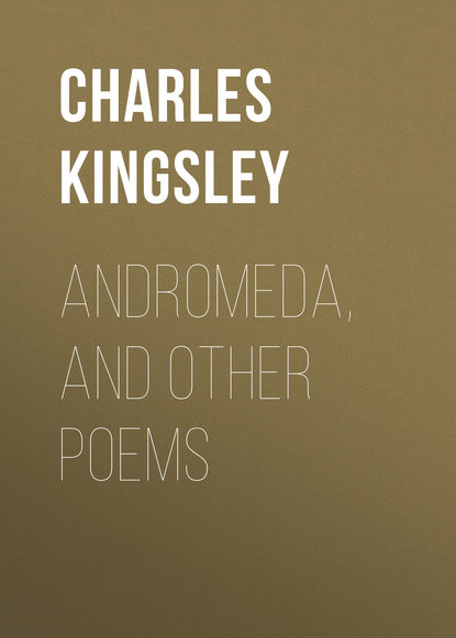 Charles Kingsley Andromeda, and Other Poems aurora leigh and other poems