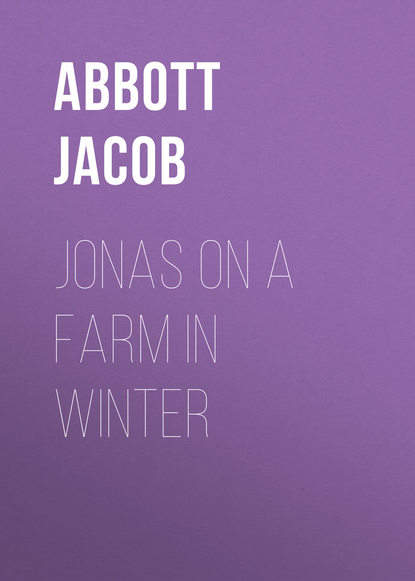 Abbott Jacob Jonas on a Farm in Winter on a farm