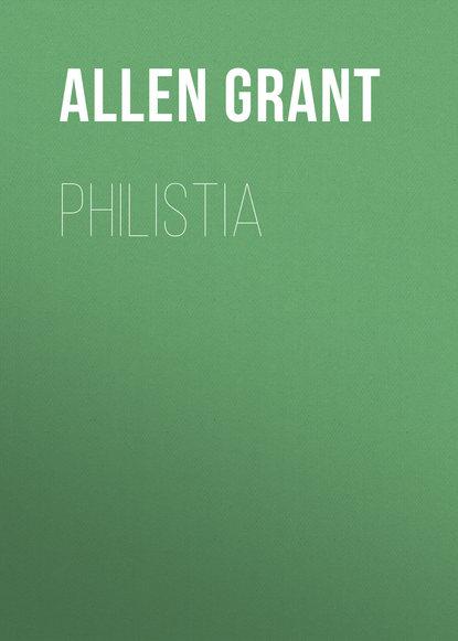 Allen Grant Philistia allen grant strange stories