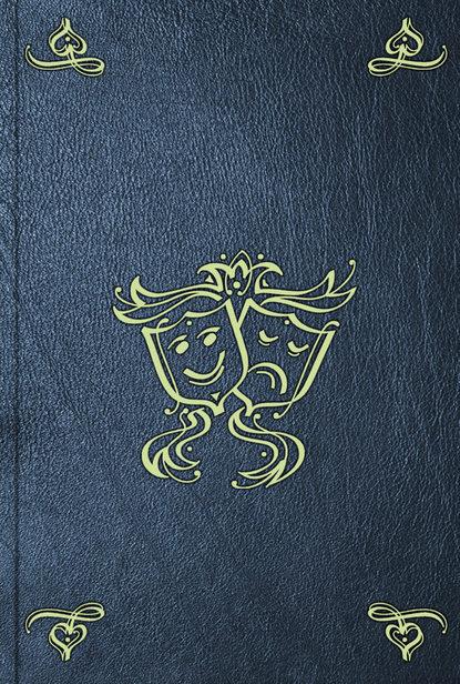 Ben Jonson The works. Vol. 3 недорого