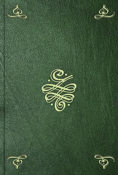 Charles Bonnet Oeuvres d'histoire naturelle et de philosophie. T. 15 charles bonnet oeuvres d histoire naturelle et de philosophie t 5