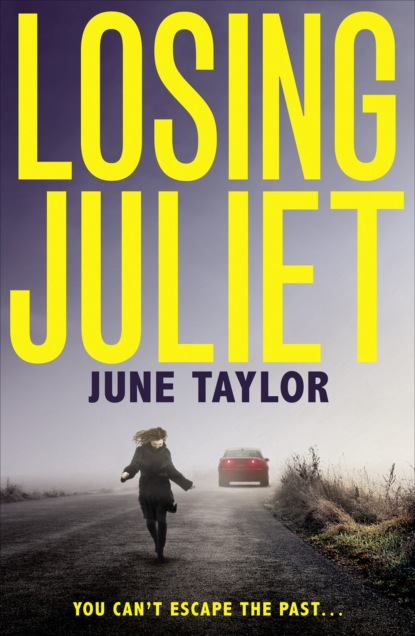Losing Juliet: A gripping psychological thriller with twists you won't see coming фото