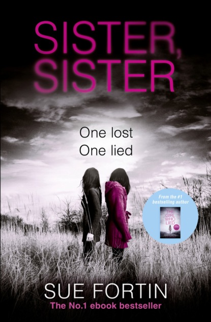 Фото - Sue Fortin Sister Sister: A gripping psychological thriller l g davis the midnight wife a gripping psychological thriller unabridged