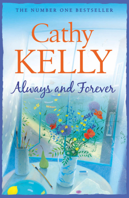 Cathy Kelly Always and Forever the kelly family chemnitz